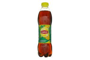 Чай холодный черный со вкусом манго Lipton п/бут 1л