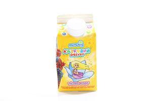 Йогурт Молокія Лісова Ягода 2,5% 450г п/п