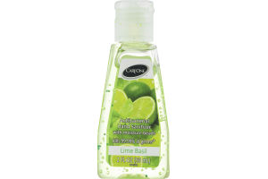 CareOne Antibacterial Hand Sanitizer With Moisture Beads Lime Basil