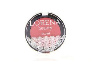 Румяна компактные №В01 LORENA beauty 6,5г