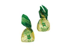 Конфеты Світоч Львовский трюфель вкус ореха