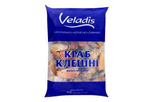 Клешни краба Veladis в/м м/у 900г