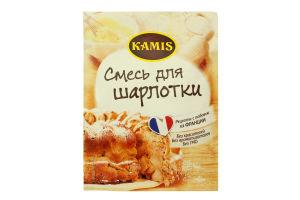 Смесь для шарлотки Kamis м/у 20г