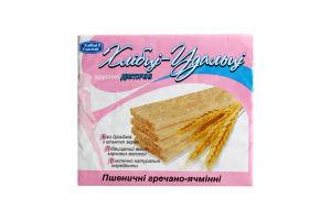 Хлебцы пшеничные гречнево-ячменные Хлібці-Удальці м/у 100г