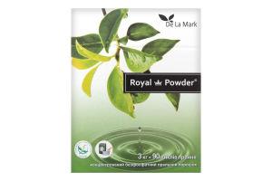 Порошок стиральный концентрированный бесфосфатный Royal Powder 3кг