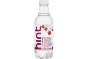 Hint Water Infused with Raspberry
