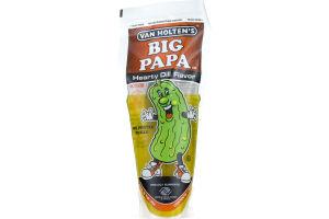 Van Holten's Big Papa Hearty Dill Flavor