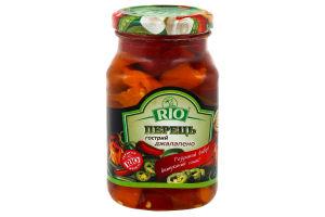 Перець гострий консервований Джалапено Rio с/б 280г