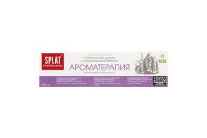 Зубна паста Ароматерапія Professional Splat 100мл