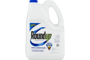 Round Up Ready to Use Weed & Grass Killer