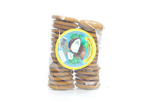 Печиво Ржищів Вівсяне з кокосом 500г
