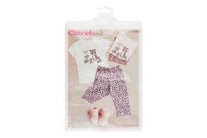 Пижама для девочки Donella 4-5лет Z3
