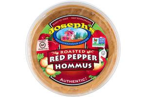 Joseph's Hommus Roasted Red Pepper