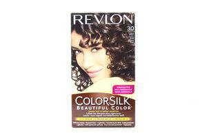 Краска д/волос Col.30 Темный каштан 3N Revlon