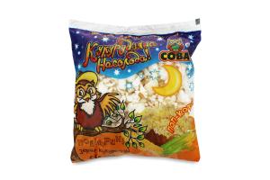 Попкорн соленый Кукурузное наслаждение Сова м/у 30г
