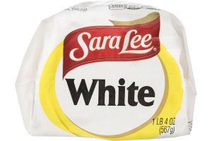 Sara Lee Bread White