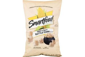 Smartfood Popcorn Kettle Corn Sweet & Salty