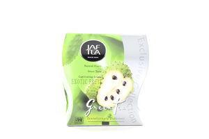 Чай з.с/л.Exotic Fruit саус.Jaftea 100г