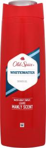 Гель для душа WhiteWater Old Spice 400мл