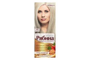 Крем-краска для волос Intense Рябина Платиновый блонд №1001 Acme Color