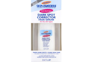 Palmer's Skin Success Anti-Dark Spot Dark Spot Corrector Fade Serum For ALL Skin Types