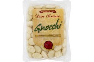 Don Bruno Gnocchi