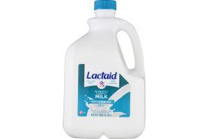 Lactaid 1% Lowfat Milk 100% Lactose Free
