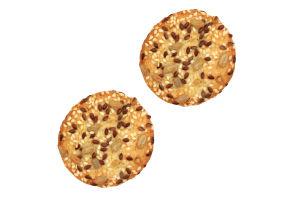 Печенье здобное песочно-отсадное Хрустящее Biscotti кг