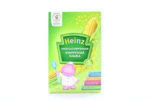 Каша Heinz кукурудзяна малоалергенна 200г х15