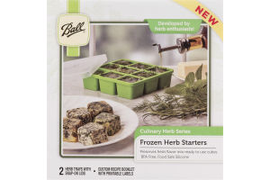 Ball Culinary Herb Series Frozen Herb Starters - 2 CT