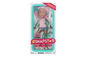 Лялька SnapStar Лола