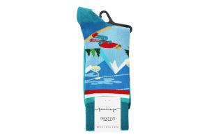 Шкарпетки Feeelings Creative №473 41-46 Австрія