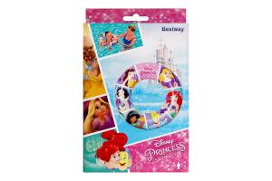 Круг для плавания Disney's Princess Bestway 56см