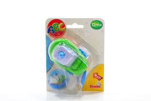 Іграшка Simba для ванни Човник 4014299