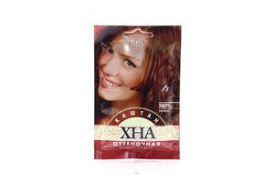 Хна для волос оттеночная Каштан Fito 25г