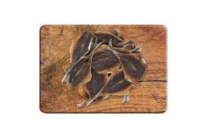 Полосатик желтый солено-сушеный Sai gon Food кг