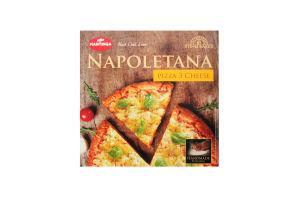 Піцца Три сира Mantinga 305г