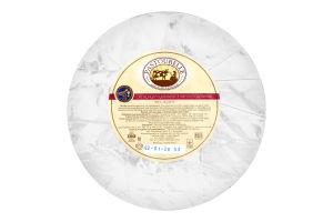 Сыр 50% мягкий в винной корочке Камамбер Pastourelle кг