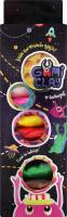 Набір маси для ліплення для дітей від 3-х років №71859 Gumi Clay Strateg 1шт