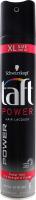 Лак для волосся З кофеїном Мегафіксація Power Taft 300мл