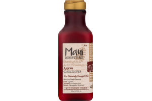 Maui Moisture Conditioner Strength & Anti-Breakage + Agave