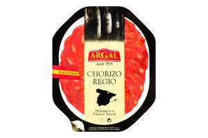 Ковбаса Chorizo Regio Argal с/в лоток 100г