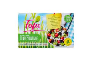 Продукт соевый Тофу Provence Шинкар Агро к/у 250г