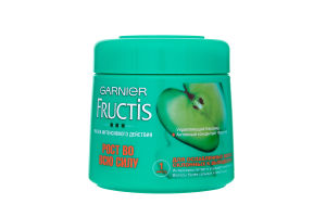 Маска для волосся Ріст на повну силу Fructis Garnier 300мл