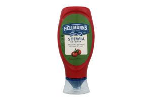 Кетчуп Hellmann's со стевией