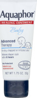 Aquaphor Healing Ointment Baby Advanced Therapy
