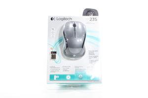 Миша комп'ютерна Logitech M235 WL 910