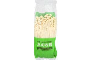 Guan's Enoki Mushrooms