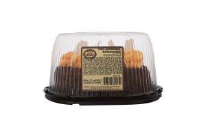 Торт Шоколадно-апельсиновий Маріам-С п/у 700г
