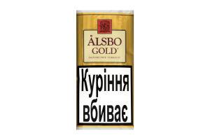 Табак трубковый Gold Alsbo 50г